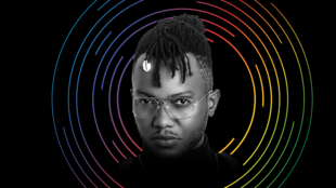 Young Ace Wayé, from the Republic of Congo is the winner of the Prix Découvertes RFI African music award 2020.