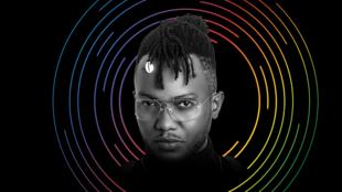 Prix Découvertes RFI 2020 Young Ace Wayé Congo-Brazzaville
