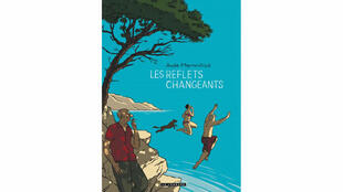 «Les reflets changaents», par Aude Mermilliod.