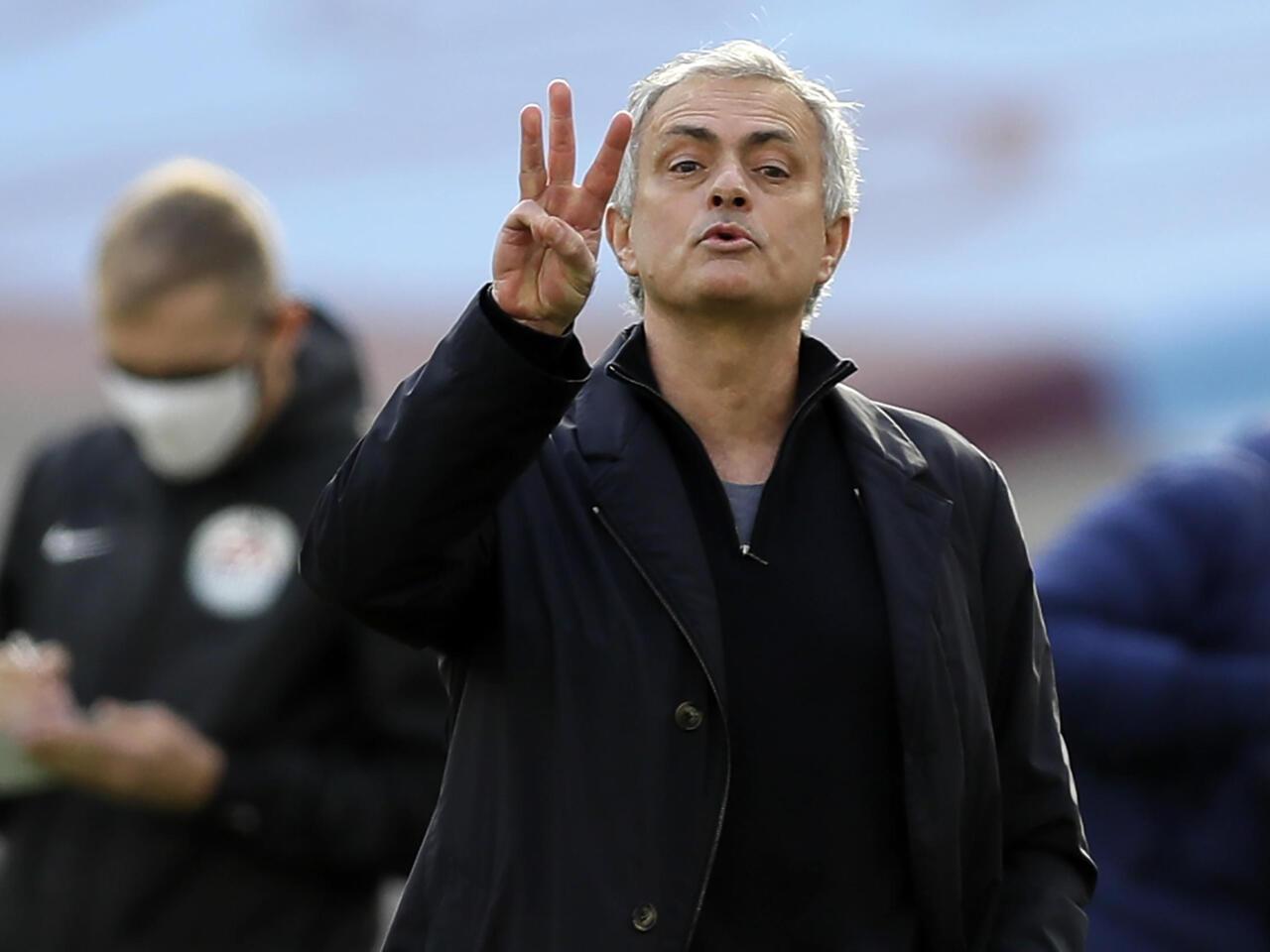 Mourinho Ham