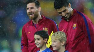 馬德里和加泰緊張局勢在足球明星言論上倍顯