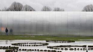 卢浮宫 朗斯博物馆分馆由日本建筑师设计