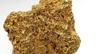 L'or est désormais la première ressource à l'exportation du Burkina Faso.
