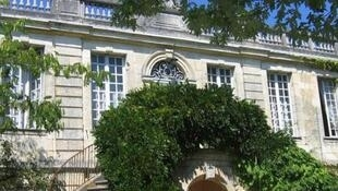 The Château at Yvrac