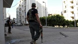 Birnin Tripoli na Libya