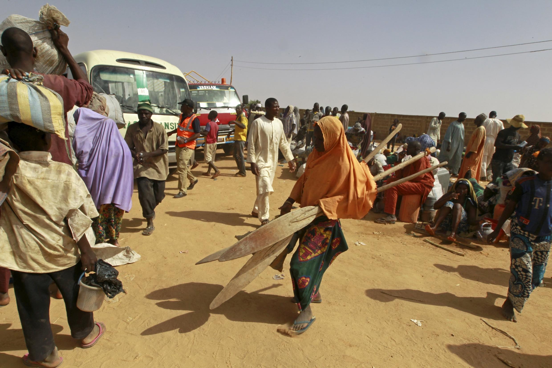 Wakazi wa eneo la Ziwa Chad wameendelea kuathirika kutokana na mashambulizi ya Boko Haram.