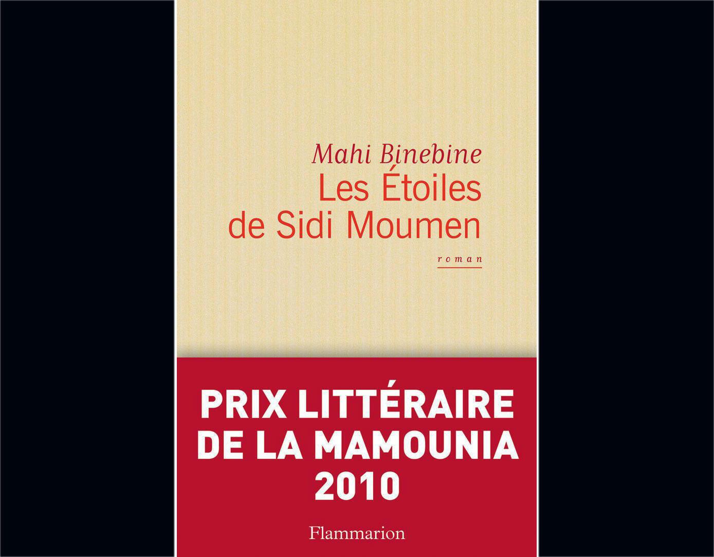 <i>Les Étoiles de Sidi Moumen, </i>de Mahi Binebine, paru chez Flammation en 2010.