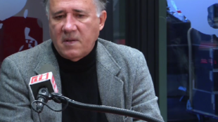 Professor Luiz Felipe de Alencastro, em entrevista à RFI Brasil em 16 de dezembro de 2015.