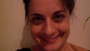 """A bailarina e produtora cultural Astrid Takche de Toledo, radicada em Paris, organiza o projeto """"Ocupação Agora"""" no Rio de Janeiro, com a apoio da Aliança Francesa."""