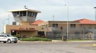 美國俄克拉荷馬州埃爾里諾(El Reno)監獄