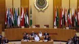 اجلاس اتحادیه عرب درقاهره- دوم نوامبر 2011