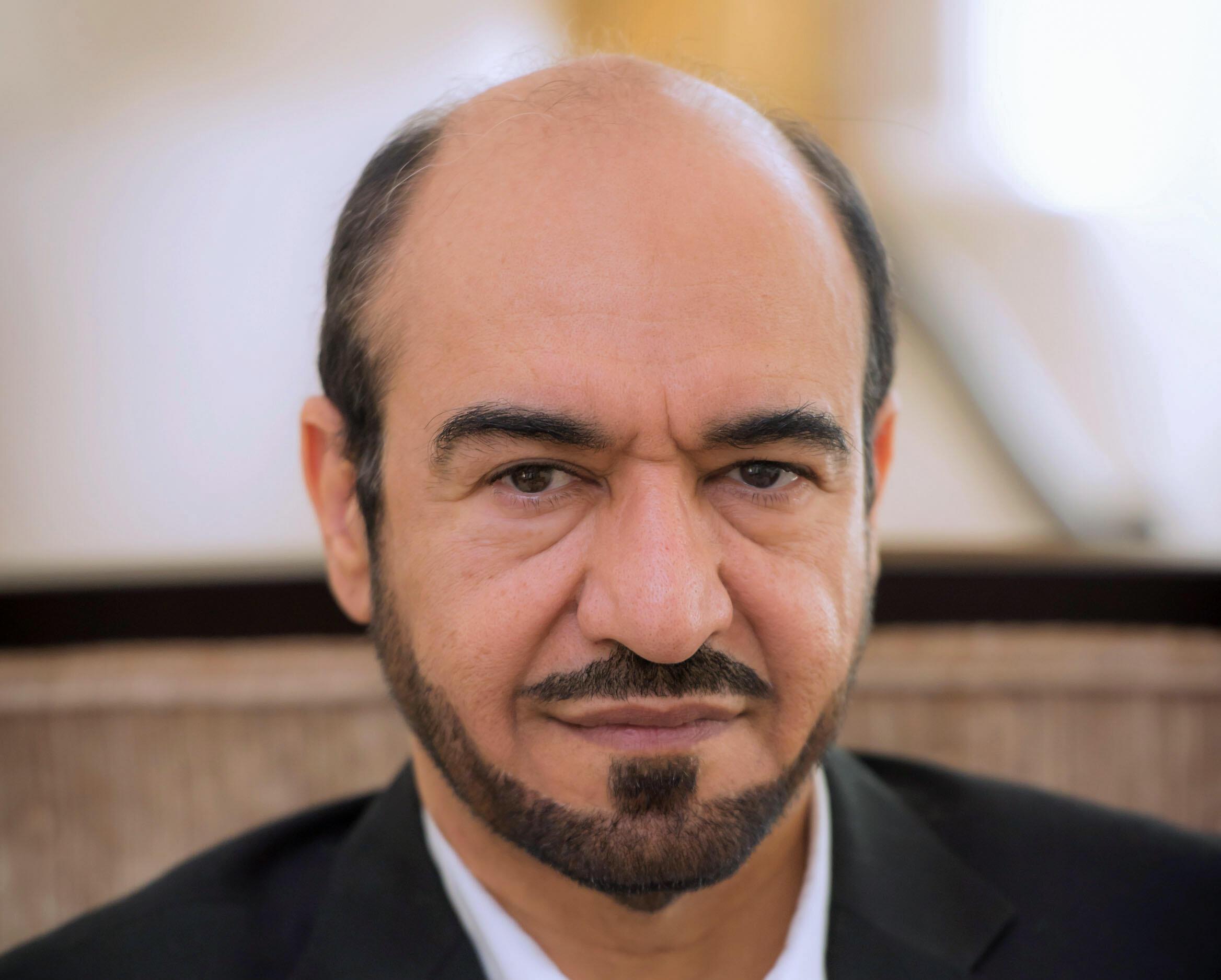 Saad Aljabri estuvo en contacto con los servicios de inteligencia estadounidenses en operaciones secretas de lucha contra el terrorismo