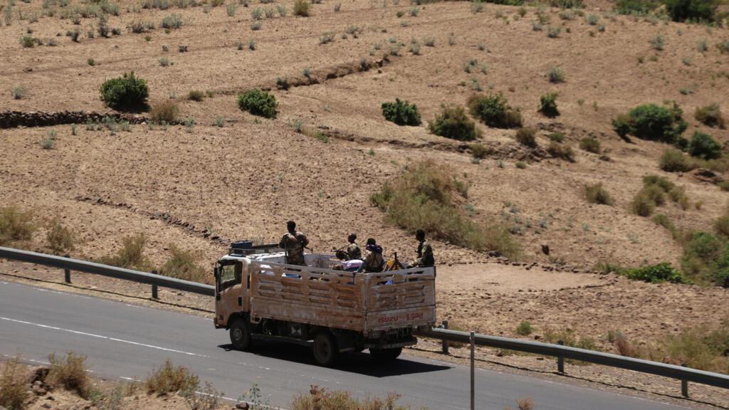 L'Érythrée reconnaît la présence de troupes en Éthiopie