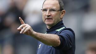Ireland boss Martin O'Neill says his players must be confident against a vastly talented Belgium side.