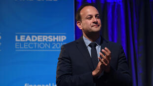 Leo Varadkar (photo) va remplacer Enda Kenny.