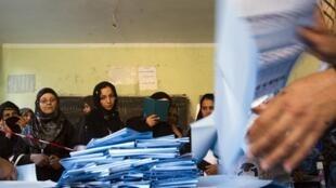 انتخابات ریاست جمهوری در سال 2009 در افغانستان