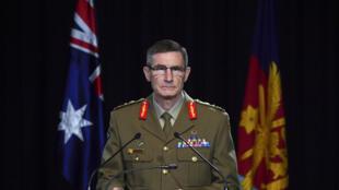 Australie Armee