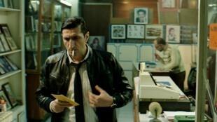 « Le Caire confidentiel », un polar du réalisateur suédois d'origine égyptienne Tarik Saleh.