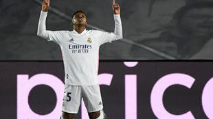 Rodrygo scored the winner as Real Madrid beat Inter Milan 3-2 in the Champions League on Tuesday