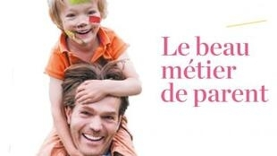 « Le beau métiers de parent » aux éditions Hugo Doc.