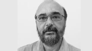 """O professor da UFMG Leonardo Avritzer, coordenador do Observatório das Eleições e autor dos livros """"O pêndulo da democracia"""" e """"Política e antipolítica""""."""