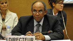 Taffere Tesfachew, Director, Division for Africa, at UNCTAD