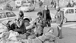 جنگ مسلحانه - انقلاب بهمن