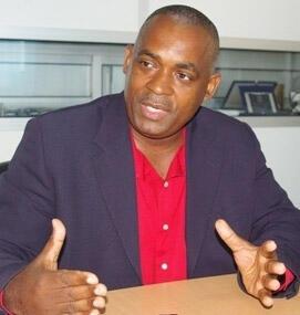 Manuel de Pina, presidente da Associação Nacional dos Municípios de Cabo Verde