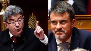 Mélenchon-Valls, islamo-gauchisme ou fachosphère?