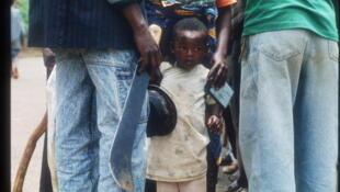 L'ONU estime que le génocide rwandais a fait 800 000 morts.