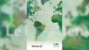 Produire et se nourrir - DEMETER 2021 - IRIS éditions