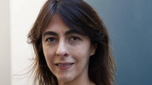 Christiane Jatahy,encenadora brasileira