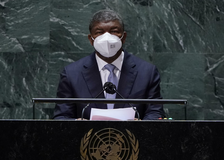 Angola - ONU - Nações Unidas - João Lourenço - Angolanos
