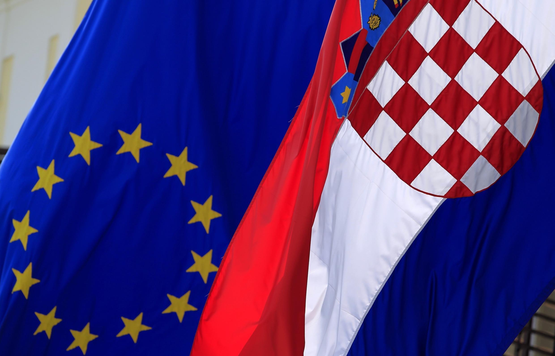 La Croatie est le 28ème Etat européen à rejoindre l'UE.