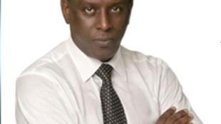 Dr Cheikh Tidiane Gadio, président de l'IPS