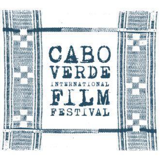 Cartaz da 8ª edição do Festival Internacional de Cinema de Cabo Verde, na ilha do Sal.