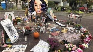Le 13 mars 2020, Breonna Taylor, une jeune ambulancière afro-américaine de 26 ans, était abattue dans son appartement par la police.