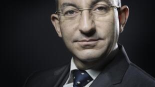 Jean Messiha, coordinateur du projet présidentiel de Marine Le Pen.