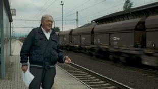 Présenté hors compétition au Festival de Cannes, le documentaire «Le dernier des injustes» exploite pour la première fois le long témoignage recueilli par Claude Lanzmann, en 1975 à Rome, du dernier président du conseil juif du ghetto de Terezin.