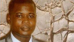 Le pasteur Josué Binoua, nouveau ministre de l'Intérieur et de la Sécurité en Centrafrique.