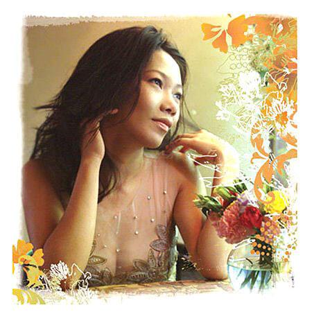 Ca sĩ Trần Thu Hà (DR)