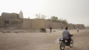Vue de Tombouctou, au Mali. (Photo d'illustration)
