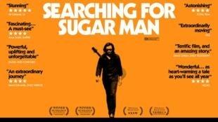 L'affiche de «Searching for Sugar Man».