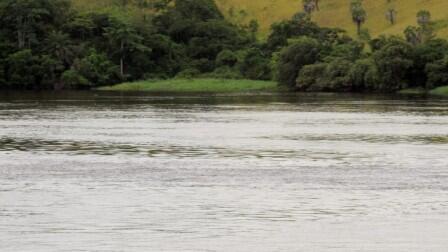 Mto Kasai.