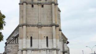 Igreja de St.Etienne-du-Rouvray