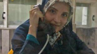 هنگامه شهیدی، روزنامهنگار زندانی