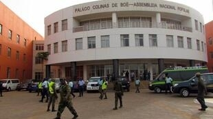 Bissau, 14 de Abril de 2012.