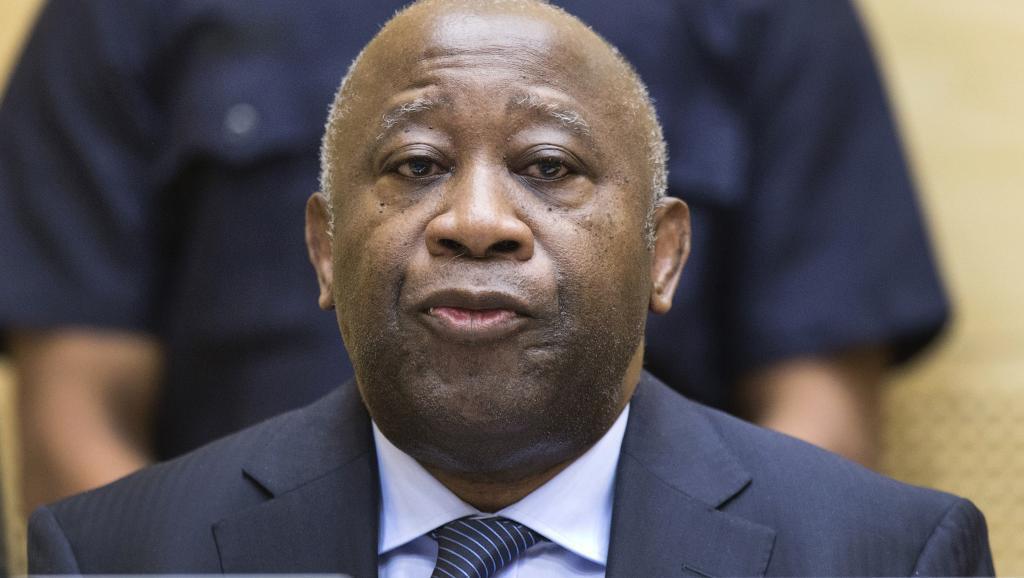 Tsohon shugaban Cote d'Ivoire Laurent Gbagbo