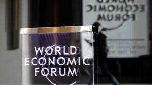O Fórum de Davos abriu hoje em presença de mais de 3.000 líderes mundiais de vários sectores