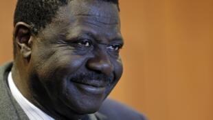 Pape Diouf, l'ancien président de l'Olympique de Marseille, condamne les propos tenus par Willy Sagnol.